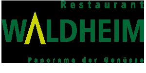 Restaurant Waldheim Kestenholz Logo
